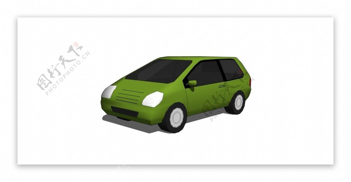 小轿车图片